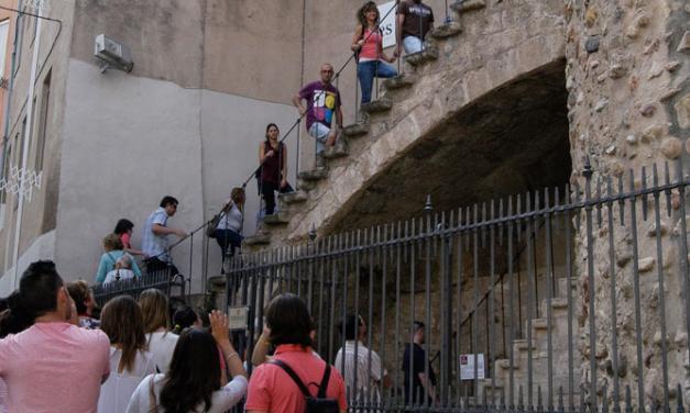 Segorbe organiza rutas turísticas gratis para complementar la Muestra de las setas