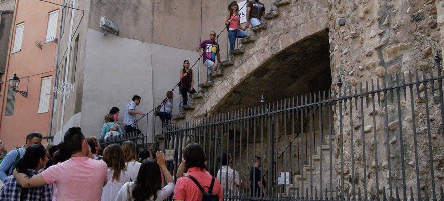 Segorbe hará visitas turísticas gratuitas todos los meses