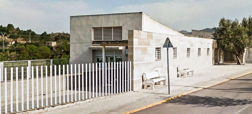 Revisan la vista de los escolares de los CRA de la comarca