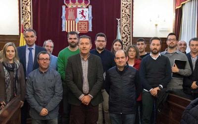 Diputación anuncia más ayudas para la música en Santa Cecilia