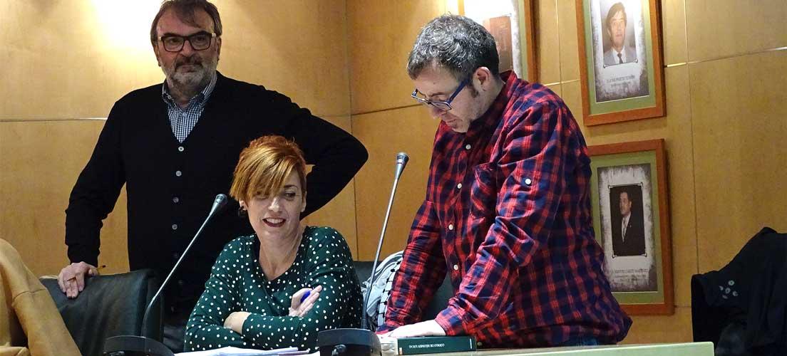 José Blasco toma posesión como concejal en Altura