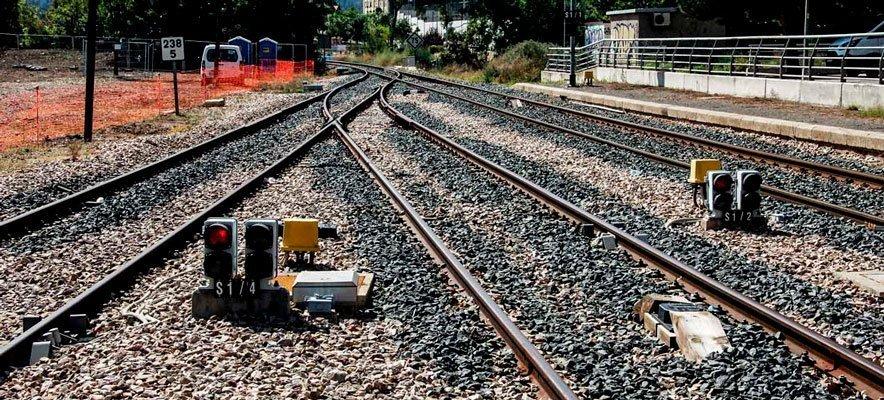 Inversión de 58m de € para la línea Sagunto-Teruel-Zaragoza
