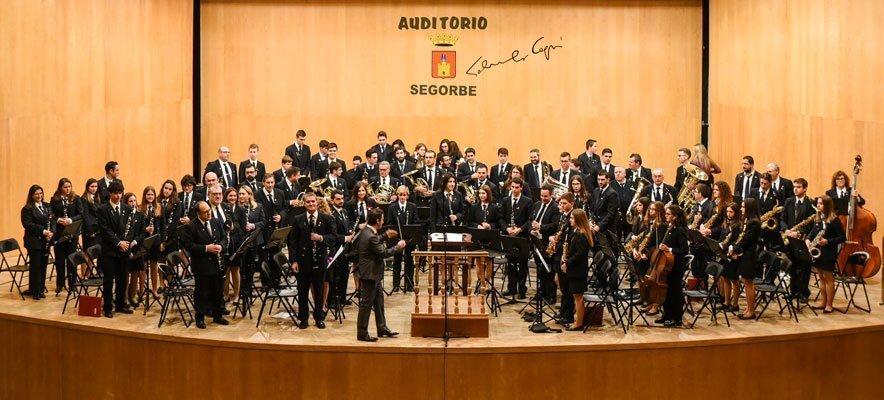 Segorbe busca un director para la Banda de Música