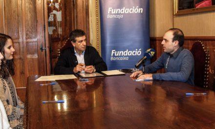 Fundación Bancaja reparte 9.000 € en ayudas para estudiantes