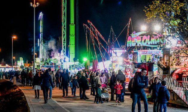 Segorbe traslada las atracciones feriales a una ubicación más cercana al centro urbano