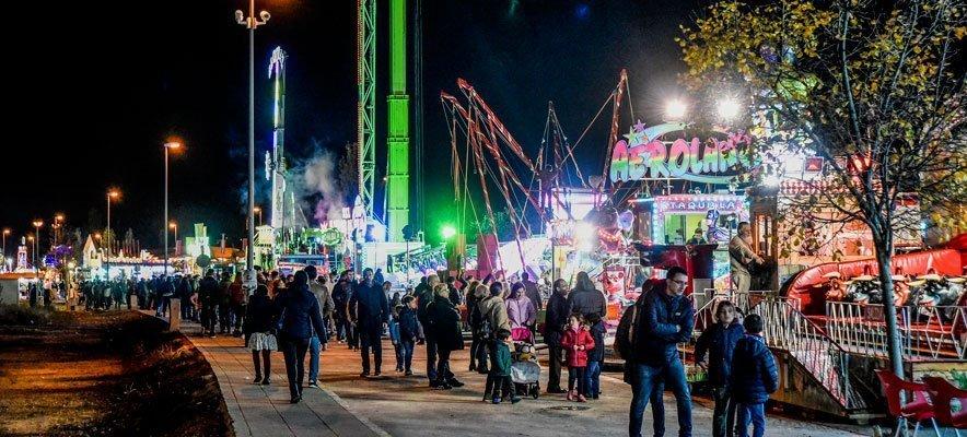 El cambio de ubicación de la Feria crea controversia