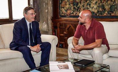 Geldo invertirá 278.000 € en continuar la restauración del Palacio