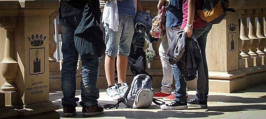 """El IVAJ organiza en Segorbe un curso para """"ninis"""""""