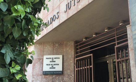 El Ministerio reduce las competencias del Juzgado de Segorbe
