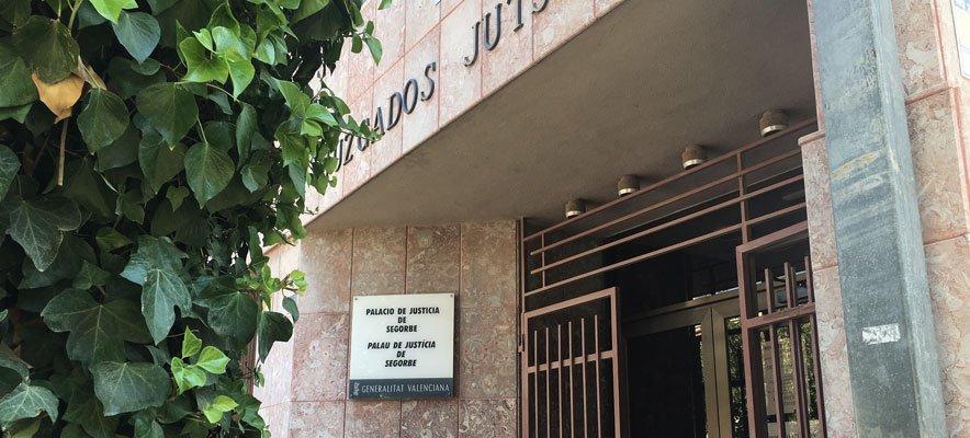 Hervás critica la eliminación en Segorbe del Juzgado de Violencia de Género