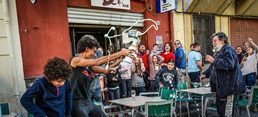 La lotería  deja 8,5 m de € en la comarca del Alto Palancia