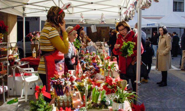 Mercadillos Navideños en Segorbe y Altura