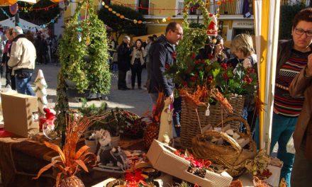 Segorbe y Altura celebran el domingo Mercado de Navidad