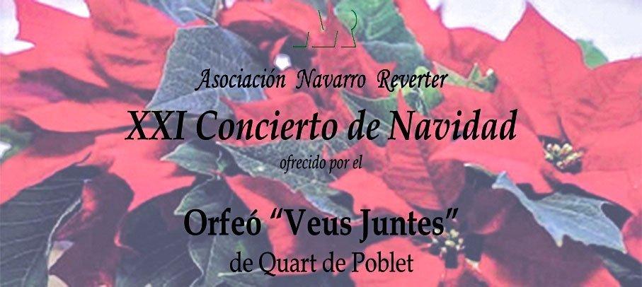 El Orfeó Veus Juntes ofrece un concierto de Navidad en Segorbe