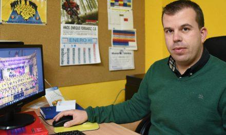 El segorbino Nacho Cantó es presidente autonómico de fútbol sala