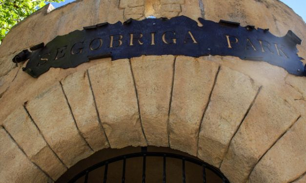 El Segóbriga Park venderá entradas a través de internet