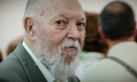 José Suay Navarrete recibe el Premio al Segorbino del año