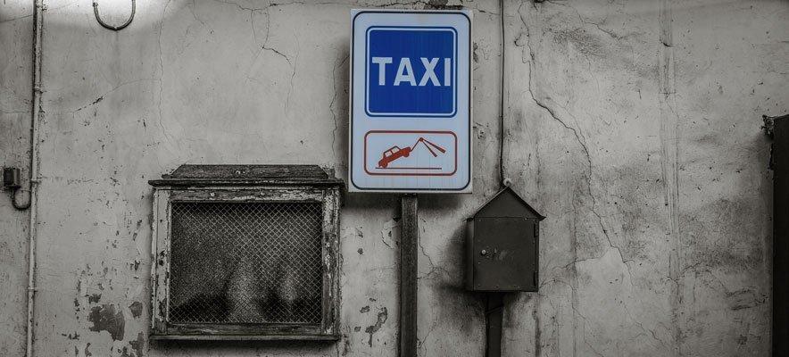 Segorbe concederá  permisos para conducir taxis