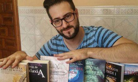 """Elías M.Marqués publica """"Cuentos populares alturanos"""""""