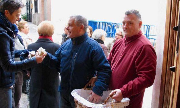 Segorbe celebra San Antón con varios actos