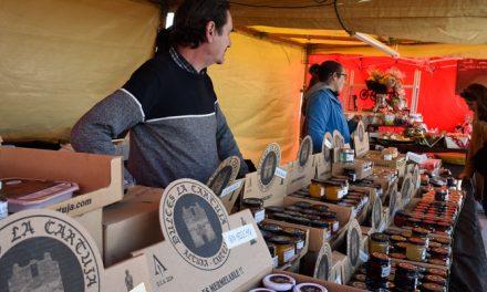 Diputación refuerza su apuesta por los productos de la comarca