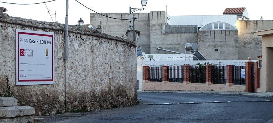 Altura invierte 75.000 € del Plan 135 en repavimentar  calles