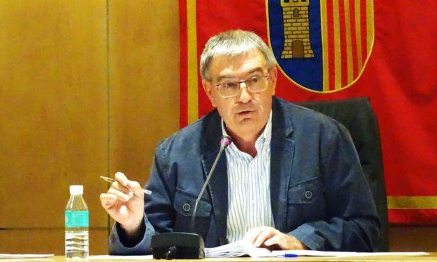 El alcalde de Altura dice que la oposición «parece que quiere saltarse la ley»