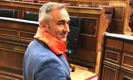 Barrachina denuncia en el Congreso el desmantelamiento de servicios del Alto Palancia