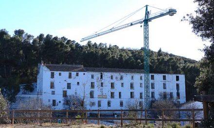 Dedican nuevas inversiones para el Santuario de la Cueva Santa
