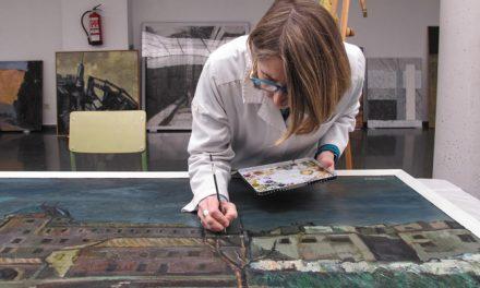 Mateo quiere abrir un Museo de Arte en el Centro Cultural de Segorbe