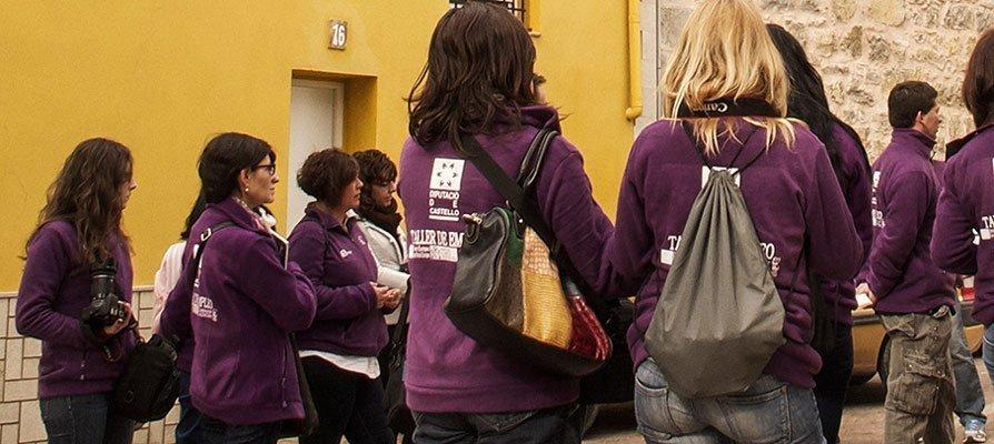 Diputación pide a la Generalitat ayuda para los Ayuntamientos