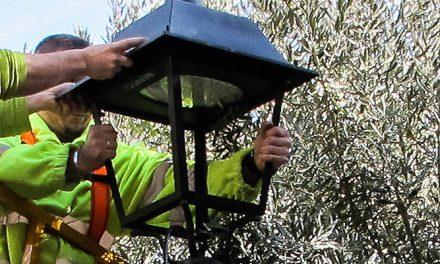 Segorbe dedica el Plan 135 a la renovación lumínica