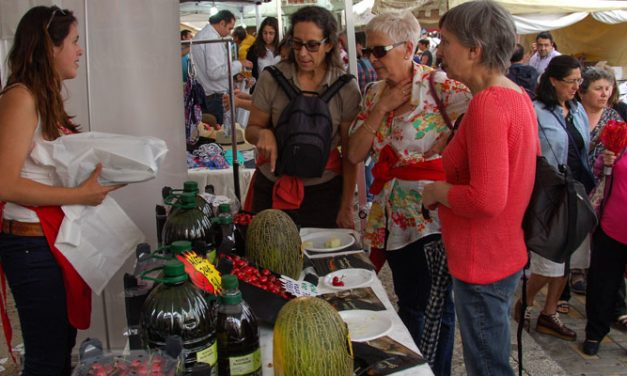 Caudiel abre el plazo de solicitudes para la Feria de la Cereza