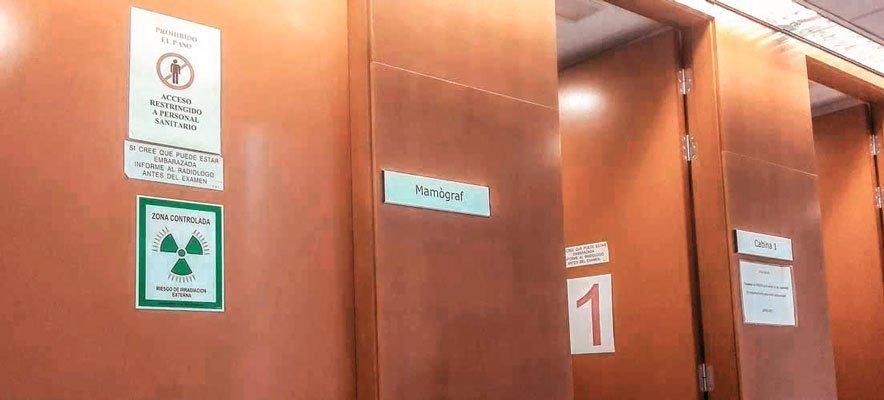 PP denuncia que Magdalena defienda  la realización de mamografías en Sagunto