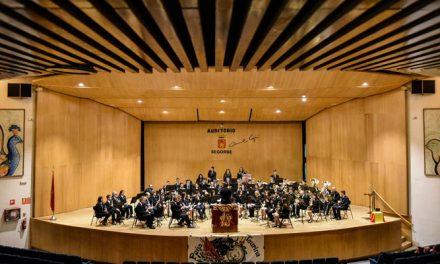 La Peña Cultural Taurina de Segorbe celebró ayer un Concierto de Pasodobles