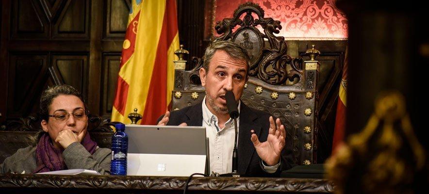 El Ayuntamiento de Segorbe paga fuera de plazo unos 170.000 €