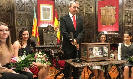 María Rubicos y Lucía Magdalena elegidas Reinas de las Fiestas de Segorbe