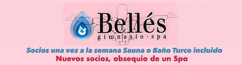 GIMNASIO BELLES