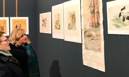 Jérica celebra una Semana Cultural China