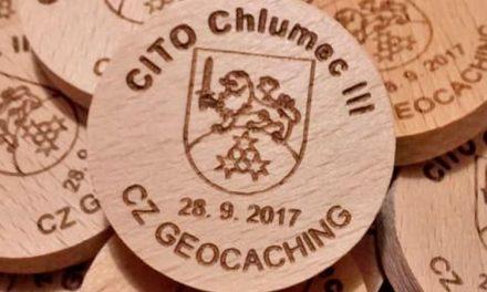 Altura se suma al juego del geocaching