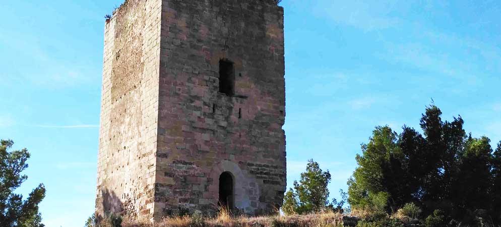 Jérica acometerá en breve  la restauración de La Torreta