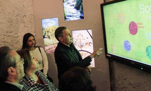 Modernizan y amplían el Museo del Yeso de Soneja
