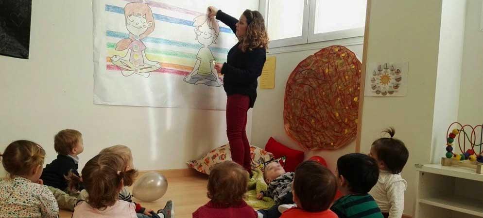 Cinco centros de Segorbe se unen para defender la educación infantil