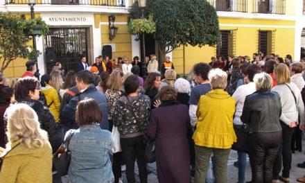 Las mujeres del Palancia cuelgan sus delantales y salen a la calle