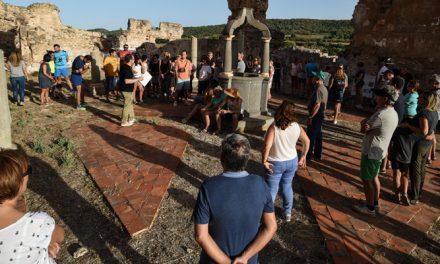 La Fundación Caja Castellón organiza una excursión por Altura