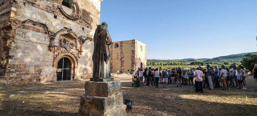 La Cartuja celebra un día de «Buenas prácticas de gestión turística»