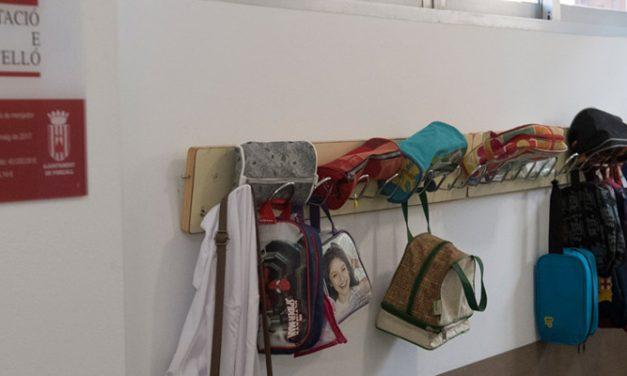 Segorbe crea una Escuela Matinal con ayuda de la Diputación