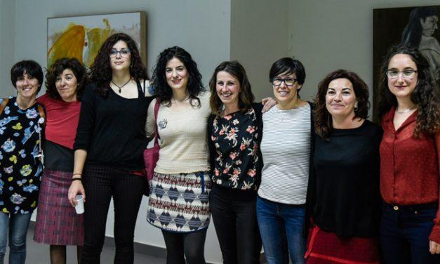 Semana de actividades del Colectivo Feminista Alto Palancia