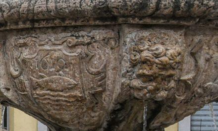 Diputación restaura una fuente del siglo XVII en Viver