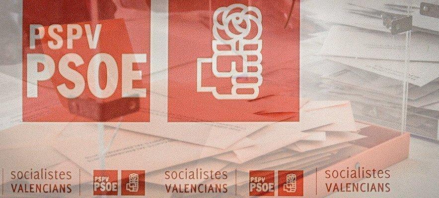 Socialistas de Sot, Altura y Segorbe en las listas del PSPV-PSOE